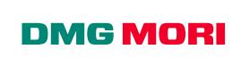 Logo DMG MORI