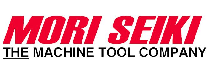 Logo Mori Seiki