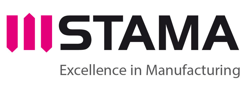 Logo Stama Excellence in Manufacturing