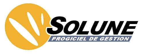 logo Solune